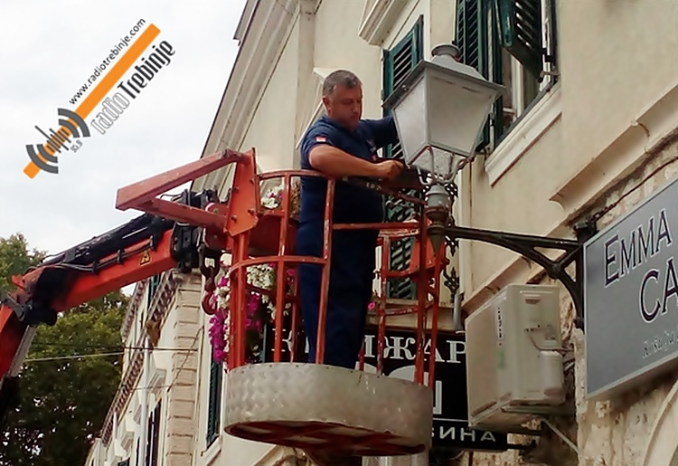 Projekti za osvjetljenije i sigurnije ulice