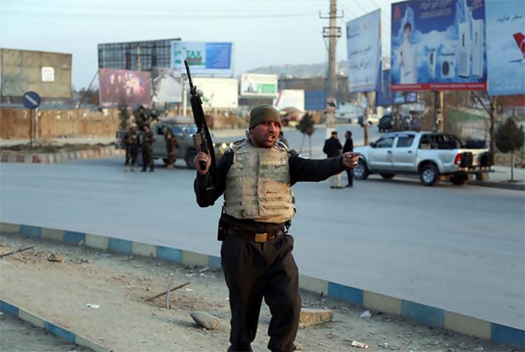 Amerika je vjerovala da je jača od SSSR-a – sada lažu da pobjeđuju u Avganistanu
