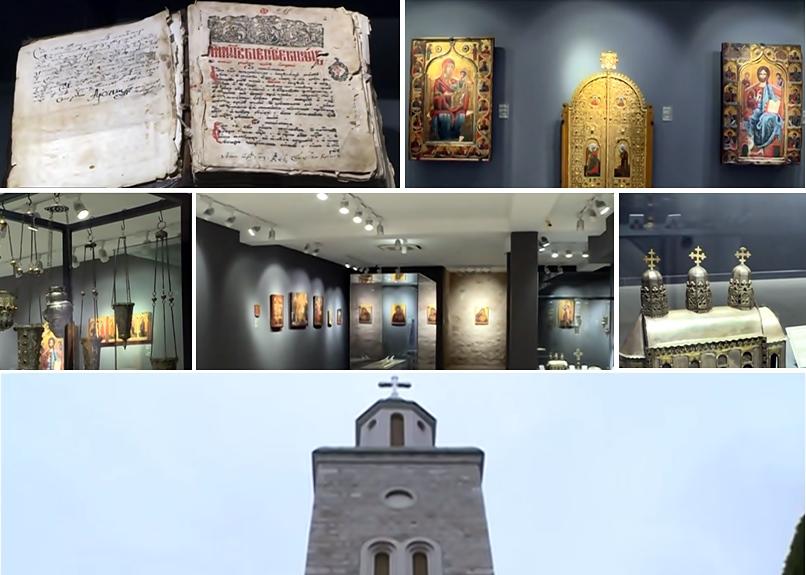 Музеј манастира Житомислић обишли туристи из цијелог свијета
