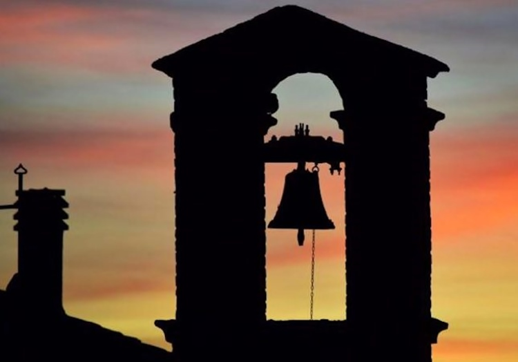 До Божића свака два сата звониће заупокојена звона