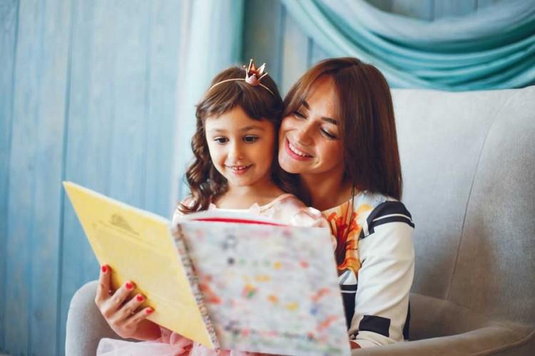 Пет начина да кроз игру подстакнете дјецу на читање