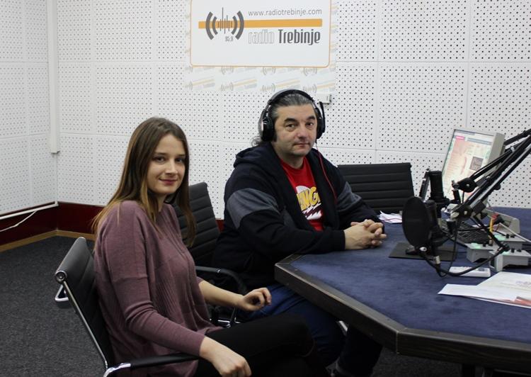 Тема јутра: Хуманитарни концерт за Блажа Шупљеглава - Блаку (Аудио)