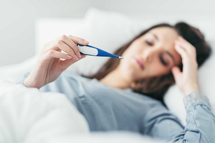 Два и по пута мање пацијената са симптомима грипа