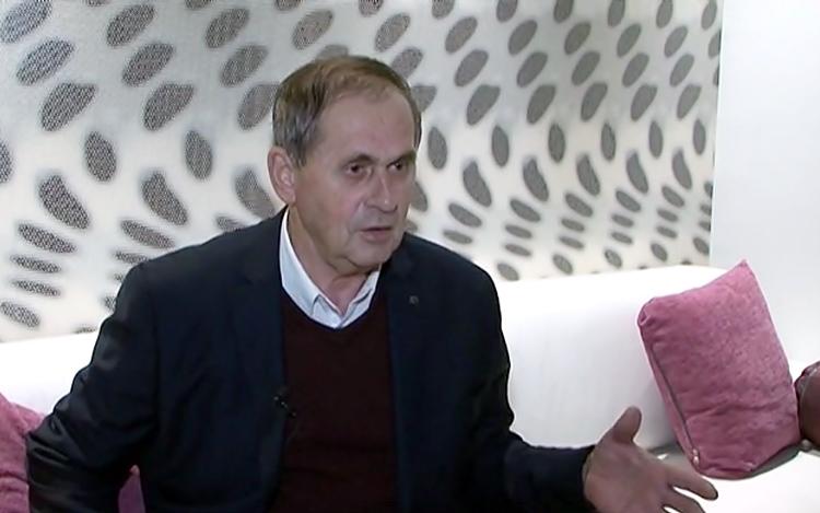 Хоџић: СПЦ да истраје у борби; Херцег Нови може постати нови Крим (ВИДЕО)