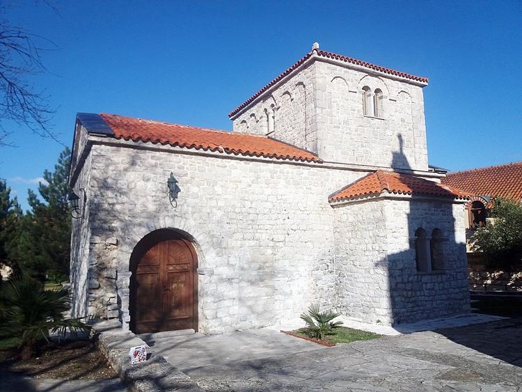 Петропавлов манастир – најстарије духовно уточиште народа Херцеговине