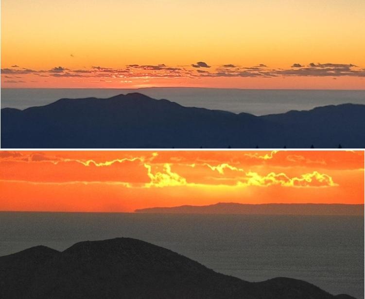ДОКЛЕ СЕЖЕ ПОГЛЕД СА ЛЕОТАРА: Фотографије планинара разоткривају ову мистерију (ФОТО/ВИДЕО)