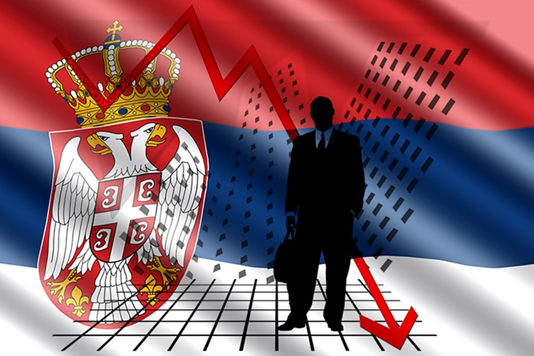 Први пут у новијој историји: Србија има мање од седам милиона становника