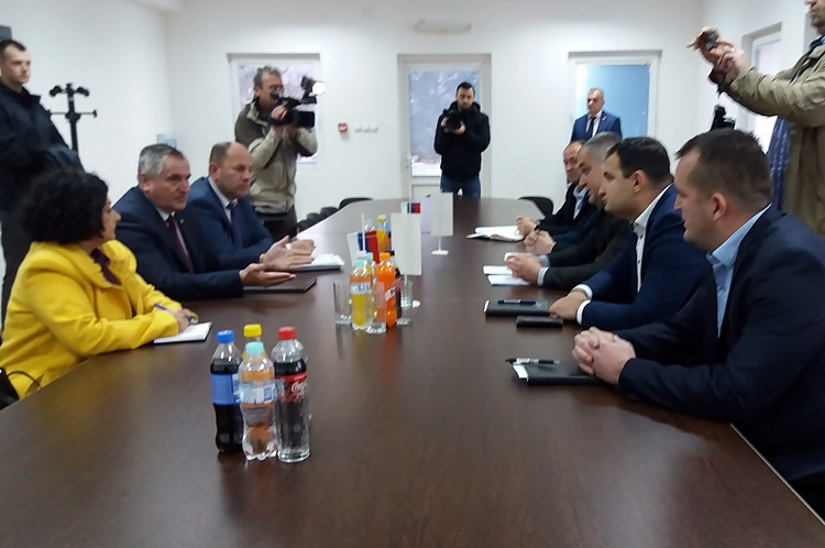 Влада ће одобрити 120.000 KM за довршетак водоводне мреже у Дабрици