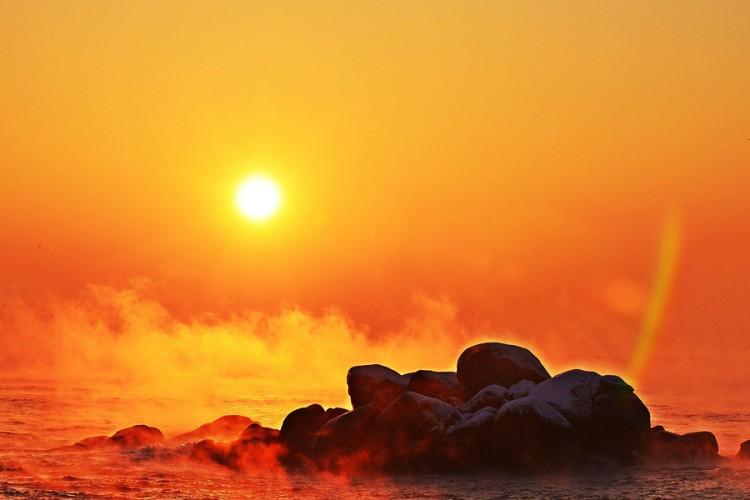 Најтоплији јануар у посљедњих 141 годину