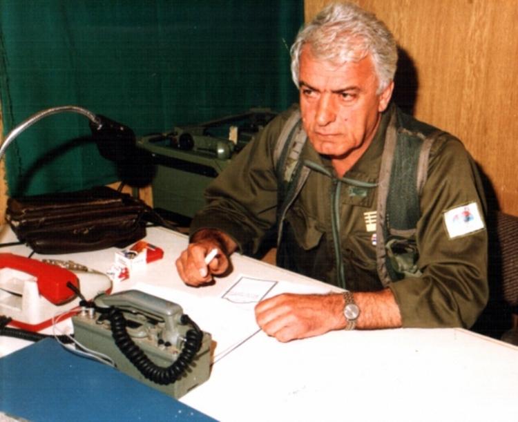 Posljednji ispraćaj pukovnika Gušića u četvrtak 12. marta