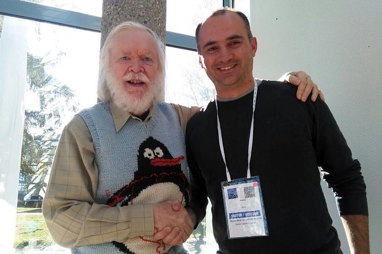 """Trebinjski profesor fizike nakon posjete CERN-u: KAD VIDITE TO """"ČUDO"""" OSTANETE HIPNOTISANI (FOTO/AUDIO)"""
