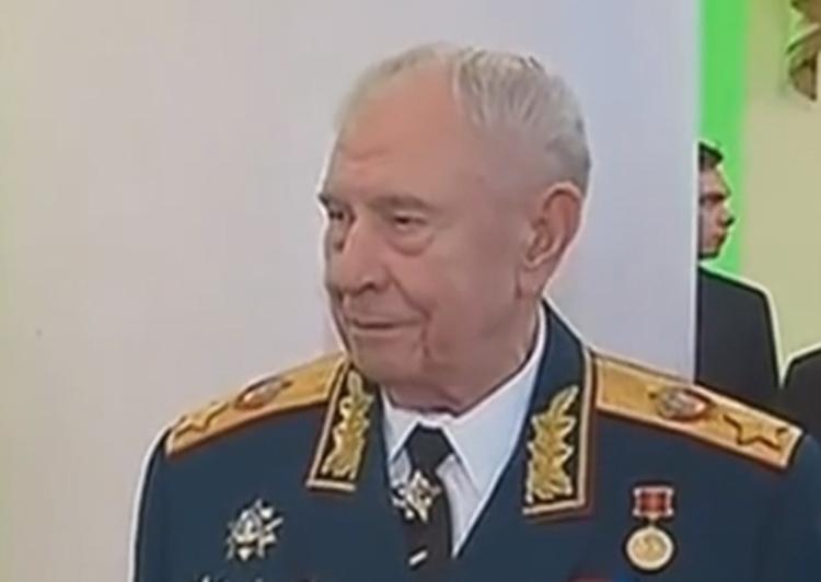 Умро ПОСЉЕДЊИ МАРШАЛ Совјетског Савеза