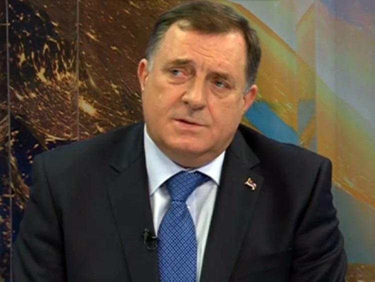 Dodik: Sutra odluka o kretanju starijih lica