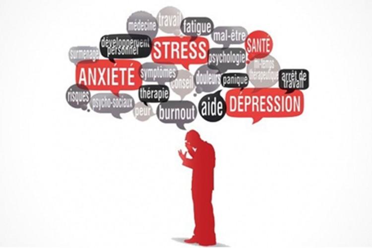 Како се изборити са стресом и страхом изазваним пандемијом?
