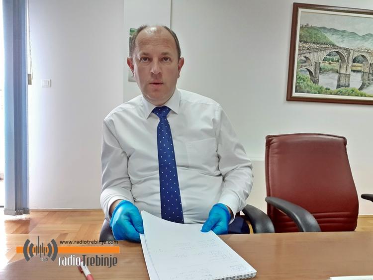 Luka Petrović: Prevencijom i zajedništvom možemo pobijediti korona virus (Audio)
