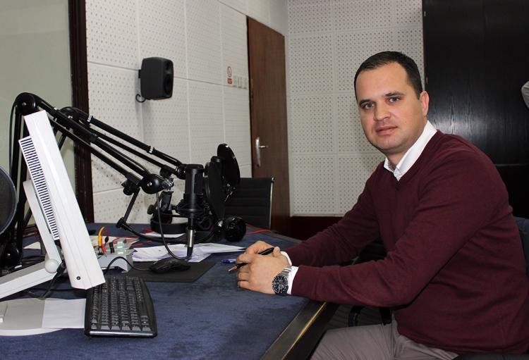 Veselin Dutina, direktor Agrarnog fonda: Podijeljeni paketi sjemenskog i sadnog materijala za 377 sugrađana