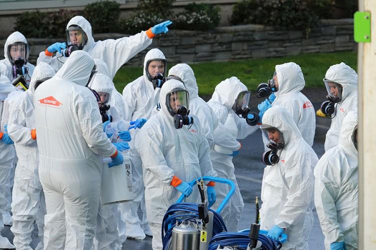 Вирус корона проглашен глобалном пандемијом