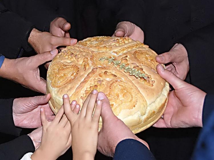 Eparhija ZHiP: Krsnu slavu proslavljati samo u krugu uže porodice