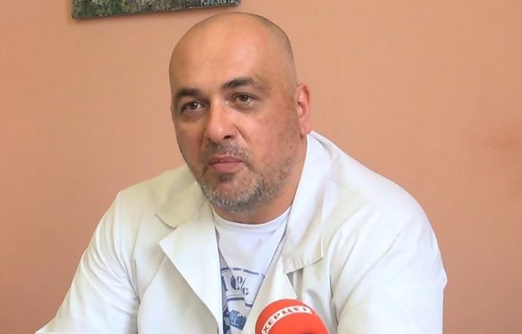 Dr Zoran Radović: Na vanrednu situaciju ODGOVORITI POZITIVNIM MISLIMA (AUDIO)