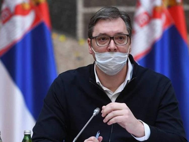 Vučić: Nastavićemo da pomažemo Republici Srpskoj