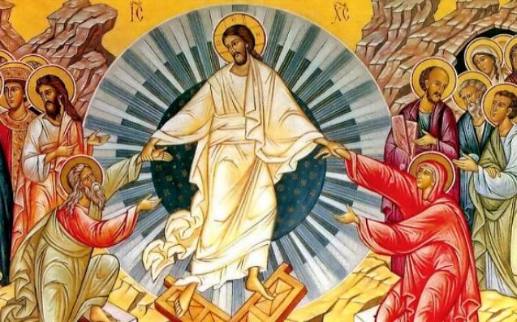 Данас највећи хришћански празник – Васкрс