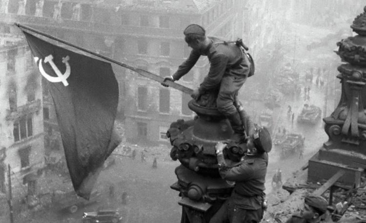 Европа обиљежава Дан побједе над фашизмом