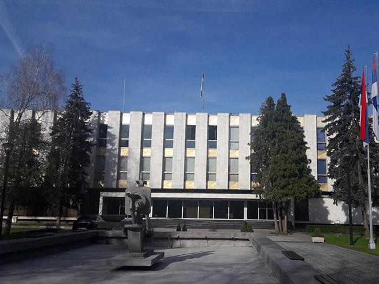 НСРС о укидању ванредног стања у Српској
