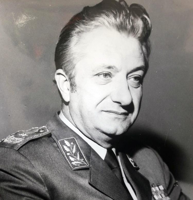 Преминуо генерал Светозар Оро