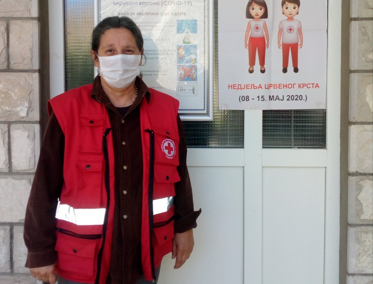 Свјетски дан Црвеног крста у ванредним околностима (Аудио)