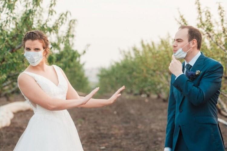 БЕЗ ПЛЕСА, ГРЉЕЊА И ГОСТИЈУ ИЗ ИНОСТРАНСТВА Ово су препоруке за организовање вјенчања