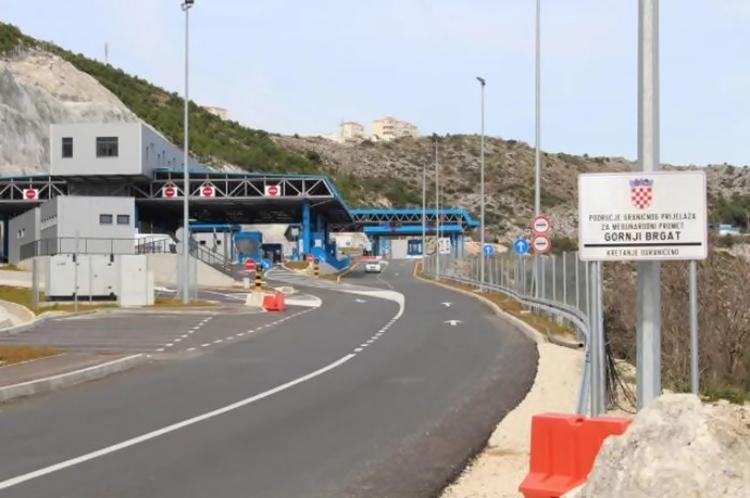 Хрватска укида обавезну изолацију за грађане БиХ