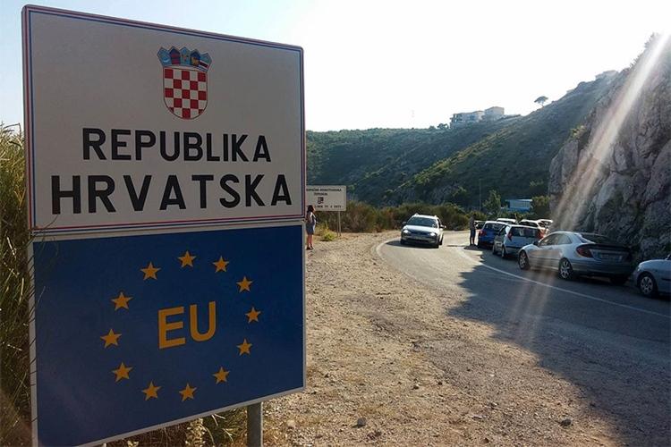 Хрватска отвара границу са БиХ најкасније 25. јуна