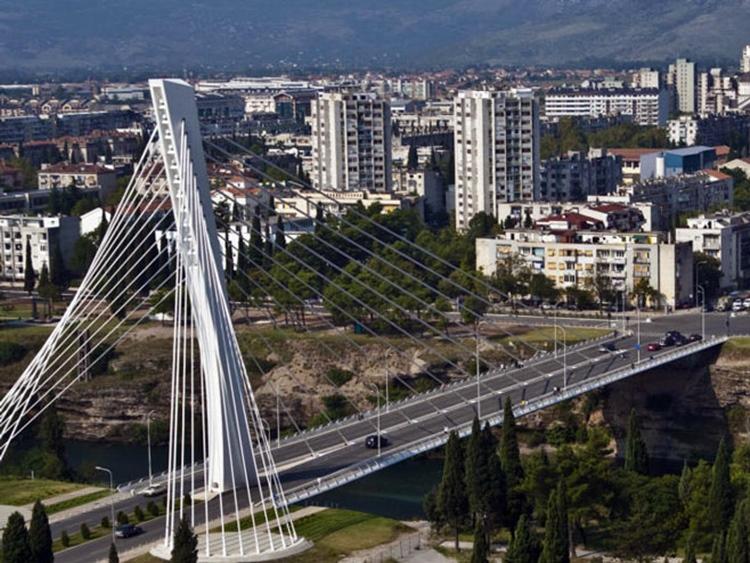 Стање у Подгорици забрињавајуће - могуће затварање главног града