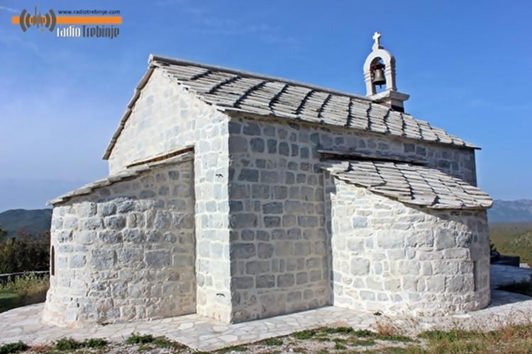 У недјељу храмовна слава цркве у Месарима