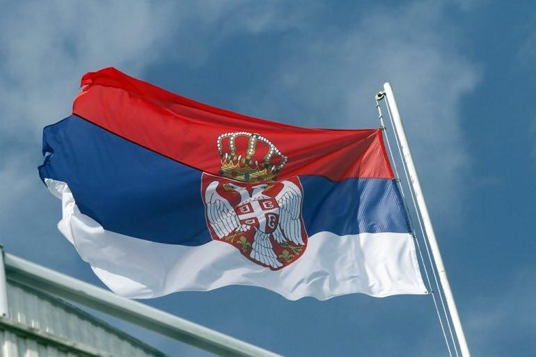 Београд окићен са 4.000 српских застава
