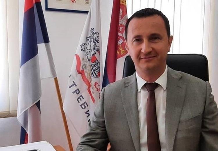 Мирко Ћурић градоначелник Требиња: Инвестицијама до нове слике Требиња
