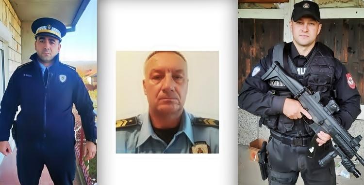 Полицајци ПУ Требиње и ПУ Фоча: У ризичним ситуацијама нема мјеста за кукавичлук