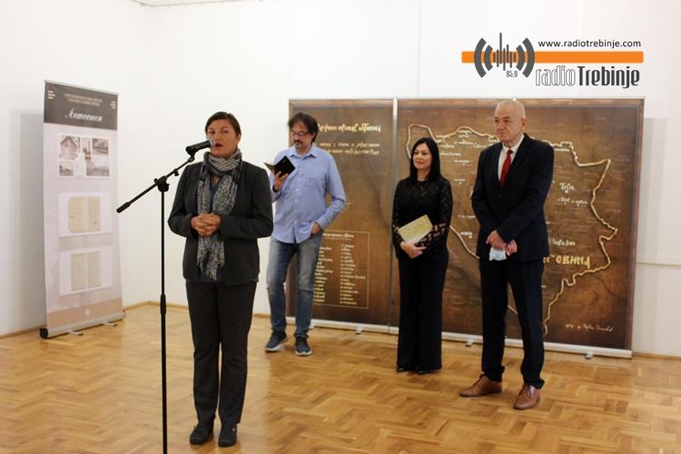 Изложба о српским православним школама у БиХ у Музеју Херцеговине