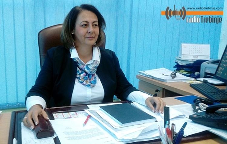 Гост Јутарњег програма Валерија Лакић, директор Фонда здравственог осигурања РС Требиње (Аудио)