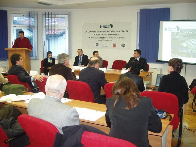 Центар за развој Херцеговине: Сви потенцијали Требиња