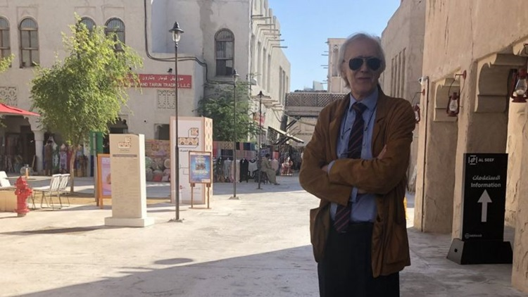 Sanja Trebinje i Beograd: Trebinjac koji je izgradio i ozeleneo Dubai
