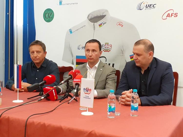 Почиње Балканско првенство у бициклизму