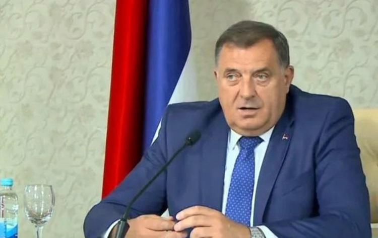 Милорад Додик: Вечерас не слави само Требиње, слави цијела Република Српска