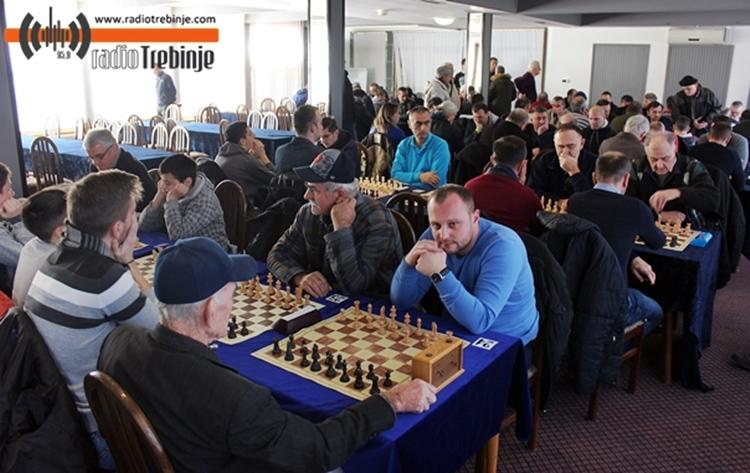 Требиње домаћин Божићног шаховског турнира